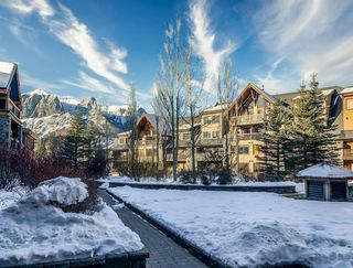 Photo 17: 112 505 Spring Creek Drive: Canmore Apartment for sale : MLS®# A1059035
