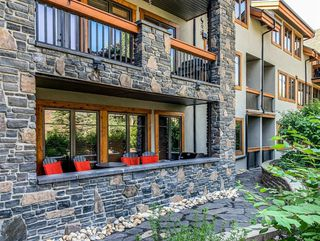 Photo 22: 112 505 Spring Creek Drive: Canmore Apartment for sale : MLS®# A1059035