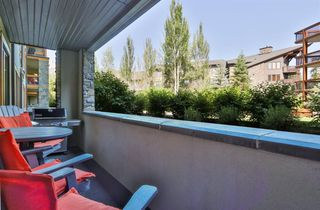 Photo 19: 112 505 Spring Creek Drive: Canmore Apartment for sale : MLS®# A1059035