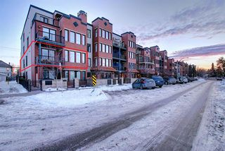 Main Photo: 212 1321 KENSINGTON Close NW in Calgary: Hillhurst Apartment for sale : MLS®# A1059598
