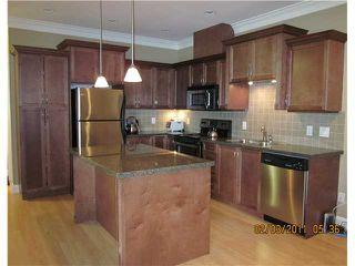 "Photo 3: 410 22150 DEWDNEY TRUNK Road in Maple Ridge: West Central Condo for sale in ""FALCON MANOR"" : MLS®# V872483"