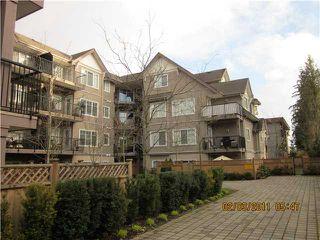 "Photo 8: 410 22150 DEWDNEY TRUNK Road in Maple Ridge: West Central Condo for sale in ""FALCON MANOR"" : MLS®# V872483"