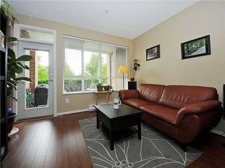 "Photo 5: 102 3551 FOSTER Avenue in Vancouver: Collingwood VE Condo for sale in ""FINALE"" (Vancouver East)  : MLS®# V901635"