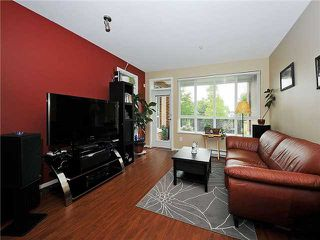 "Photo 4: 102 3551 FOSTER Avenue in Vancouver: Collingwood VE Condo for sale in ""FINALE"" (Vancouver East)  : MLS®# V901635"