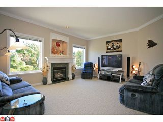 Photo 5: 14072 20A Avenue in Surrey: Sunnyside Park Surrey House for sale (South Surrey White Rock)  : MLS®# F1119453