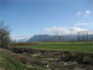 Photo 7: # LT B SHARPE RD in Pitt Meadows: West Meadows Land for sale : MLS®# V905845