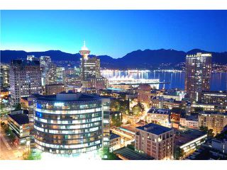 "Photo 1: 3505 602 CITADEL PARADE in Vancouver: Downtown VW Condo for sale in ""SPECTRUM"" (Vancouver West)  : MLS®# V908545"