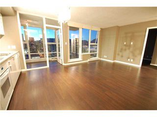 "Photo 2: 3505 602 CITADEL PARADE in Vancouver: Downtown VW Condo for sale in ""SPECTRUM"" (Vancouver West)  : MLS®# V908545"