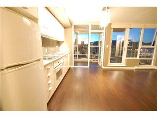 "Photo 3: 3505 602 CITADEL PARADE in Vancouver: Downtown VW Condo for sale in ""SPECTRUM"" (Vancouver West)  : MLS®# V908545"