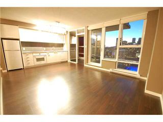 "Photo 7: 3505 602 CITADEL PARADE in Vancouver: Downtown VW Condo for sale in ""SPECTRUM"" (Vancouver West)  : MLS®# V908545"