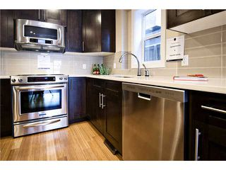 Photo 7: 2 2020 27 Avenue SW in CALGARY: South Calgary Townhouse for sale (Calgary)  : MLS®# C3503485