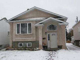 Main Photo: 806 Prince Rupert Ave E.: Residential for sale (East Kildonan)  : MLS®# 2821605