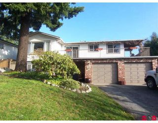 Photo 1: 7396 W Minster Drive in Delta: Nordel House for sale (North Delta)  : MLS®# F2900317