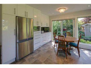 Photo 3: 3404 AYR AV in North Vancouver: Edgemont House for sale : MLS®# V1017687