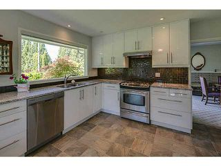 Photo 4: 3404 AYR AV in North Vancouver: Edgemont House for sale : MLS®# V1017687