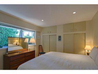 Photo 7: 3404 AYR AV in North Vancouver: Edgemont House for sale : MLS®# V1017687
