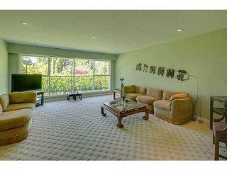 Photo 5: 3404 AYR AV in North Vancouver: Edgemont House for sale : MLS®# V1017687