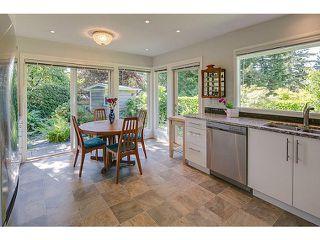 Photo 2: 3404 AYR AV in North Vancouver: Edgemont House for sale : MLS®# V1017687
