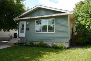 Photo 1: 375 Houde Drive in Winnipeg: Fort Garry / Whyte Ridge / St Norbert Residential for sale (South Winnipeg)  : MLS®# 1317025