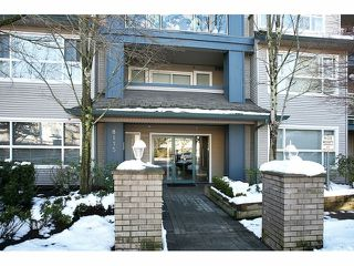 "Photo 2: 306 8115 121A Street in Surrey: Queen Mary Park Surrey Condo for sale in ""The Crossing"" : MLS®# F1404675"