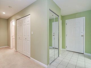 "Photo 12: 308 19121 FORD Road in Pitt Meadows: Central Meadows Condo for sale in ""EDGEFORD MANOR"" : MLS®# V1051632"