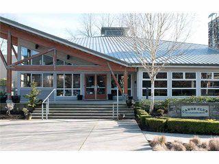 "Photo 16: 112 700 KLAHANIE Drive in Port Moody: Port Moody Centre Condo for sale in ""THE BOARDWALK"" : MLS®# V1057055"