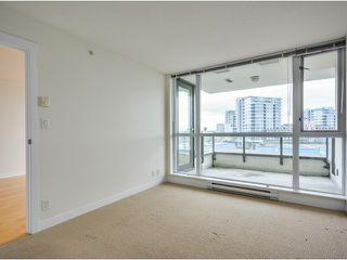 """Photo 8: 702 7555 ALDERBRIDGE Way in Richmond: Brighouse Condo for sale in """"OCEAN WALK"""" : MLS®# V1060802"""