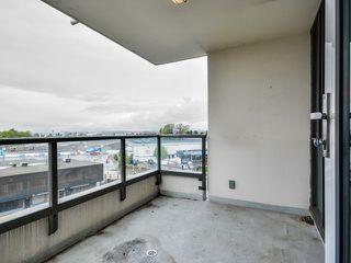 """Photo 11: 702 7555 ALDERBRIDGE Way in Richmond: Brighouse Condo for sale in """"OCEAN WALK"""" : MLS®# V1060802"""