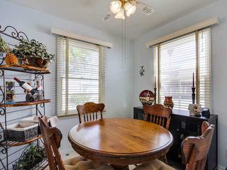 Photo 6: LAKESIDE House for sale : 2 bedrooms : 12714 Julian Avenue