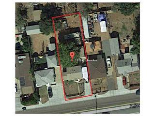 Photo 3: LAKESIDE House for sale : 2 bedrooms : 12714 Julian Avenue