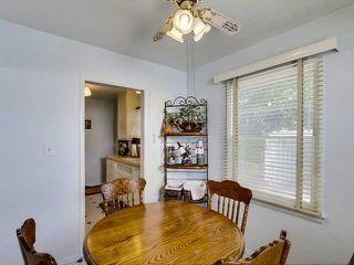 Photo 7: LAKESIDE House for sale : 2 bedrooms : 12714 Julian Avenue