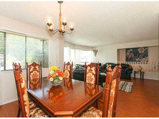 Photo 4: 9304 151ST Street in Surrey: Fleetwood Tynehead House for sale : MLS®# F1411768