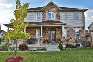 Photo 12: 853 Minchin Way in Milton: Harrison House (2-Storey) for sale : MLS®# W3024974