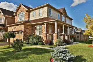 Photo 1: 853 Minchin Way in Milton: Harrison House (2-Storey) for sale : MLS®# W3024974