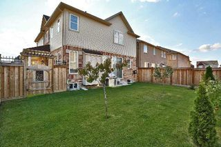 Photo 9: 853 Minchin Way in Milton: Harrison House (2-Storey) for sale : MLS®# W3024974