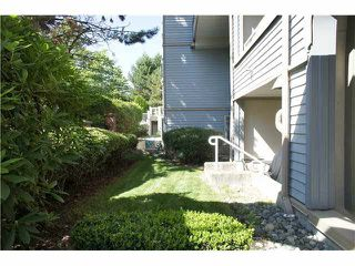 """Photo 17: 110 7326 ANTRIM Avenue in Burnaby: Metrotown Condo for sale in """"SOVEREIGN MANOR"""" (Burnaby South)  : MLS®# V1088040"""