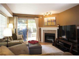 """Photo 7: 110 7326 ANTRIM Avenue in Burnaby: Metrotown Condo for sale in """"SOVEREIGN MANOR"""" (Burnaby South)  : MLS®# V1088040"""