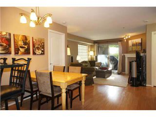 """Photo 9: 110 7326 ANTRIM Avenue in Burnaby: Metrotown Condo for sale in """"SOVEREIGN MANOR"""" (Burnaby South)  : MLS®# V1088040"""