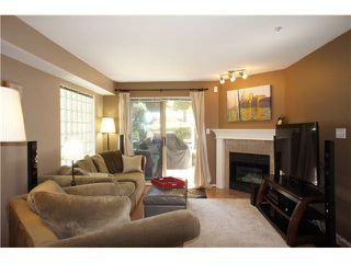 """Photo 6: 110 7326 ANTRIM Avenue in Burnaby: Metrotown Condo for sale in """"SOVEREIGN MANOR"""" (Burnaby South)  : MLS®# V1088040"""