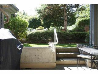 """Photo 15: 110 7326 ANTRIM Avenue in Burnaby: Metrotown Condo for sale in """"SOVEREIGN MANOR"""" (Burnaby South)  : MLS®# V1088040"""