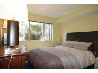 """Photo 11: 110 7326 ANTRIM Avenue in Burnaby: Metrotown Condo for sale in """"SOVEREIGN MANOR"""" (Burnaby South)  : MLS®# V1088040"""