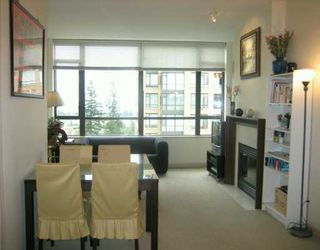 "Photo 2: 1002 7368 SANDBORNE AV in Burnaby: South Slope Condo for sale in ""MAYFAIR PLACE"" (Burnaby South)  : MLS®# V605781"