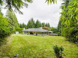 Photo 16: 77 DESSWOOD Place in West Vancouver: Glenmore House for sale : MLS®# V1090987