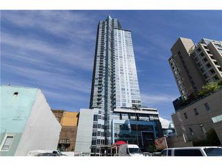 "Photo 11: 1311 833 SEYMOUR Street in Vancouver: Downtown VW Condo for sale in ""CAPITOL RESIDENCES"" (Vancouver West)  : MLS®# V1093170"