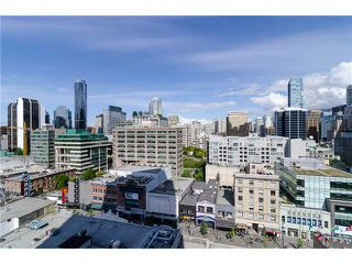 "Photo 10: 1311 833 SEYMOUR Street in Vancouver: Downtown VW Condo for sale in ""CAPITOL RESIDENCES"" (Vancouver West)  : MLS®# V1093170"
