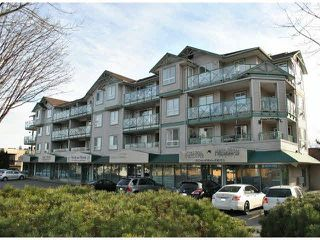 """Main Photo: 308 6390 196TH Street in Langley: Willoughby Heights Condo for sale in """"WILLOWGATE"""" : MLS®# F1427867"""