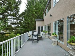 Photo 18: 4338 Emily Carr Dr in VICTORIA: SE Broadmead House for sale (Saanich East)  : MLS®# 692394
