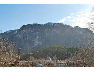 Photo 4: 38068 SIXTH Avenue in Squamish: Downtown SQ Land for sale : MLS®# V1108950