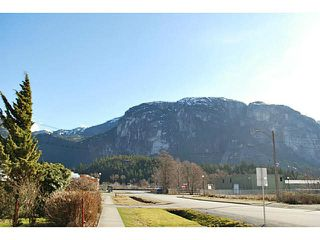 Photo 3: 38068 SIXTH Avenue in Squamish: Downtown SQ Land for sale : MLS®# V1108950