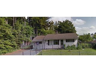 Main Photo: 13369 62 Avenue in Surrey: Panorama Ridge House for sale : MLS®# F1436714